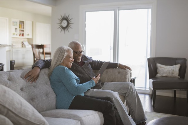How to Care for Your Aging Parents From a Distance  Sharon Jayson, AARP
