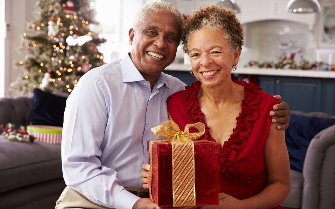 Alzheimer's: Tips to make holidays more enjoyable