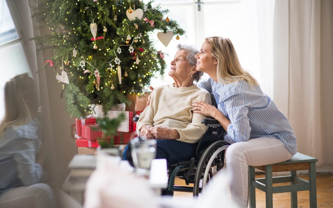 Helpful Senior care tips to ensure a happy holiday
