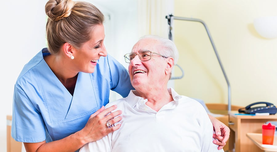 The Benefits Of Having A Home Caregiver