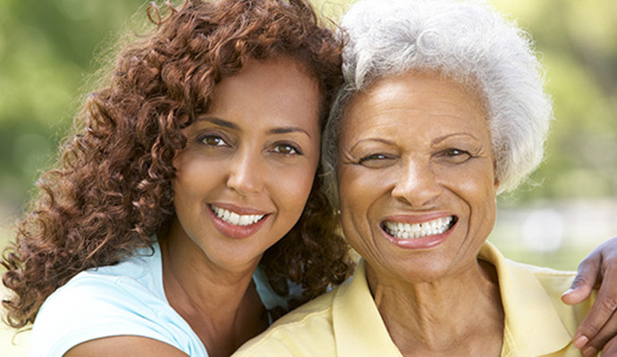 How to care for seniors at home for as long as possible